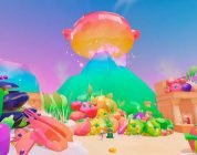 Super Mario Odyssey: un lungo gameplay dalla Gamescom 2017