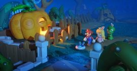 Mario + Rabbids Kingdom Battle immagine Switch 14