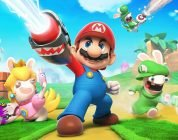 Mario Rabbids Kingdom Battle vendite