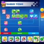 Mario + Rabbids Kingdom Battle recensione Switch immagine