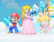 mario rabbids kingdom battle dlc