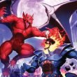 Marvel vs Capcom Infinite Dormammu Firebrand