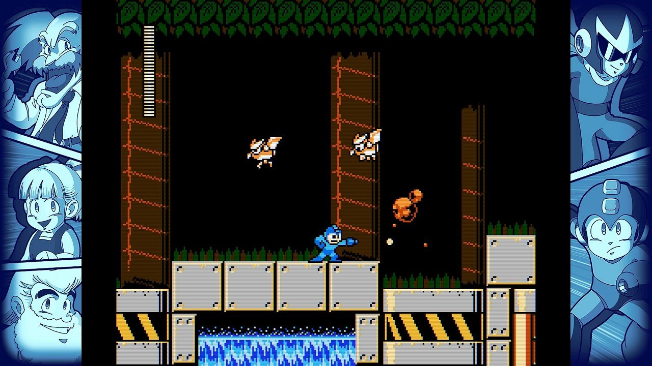 Mega Man Legacy Collection 2 immagine PC PS4 Xbox One 08