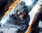 Metal Gear Rising Revengeance retrocompatibile