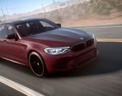 Need for Speed Payback: la BMW M5 si mostra in un nuovo gameplay