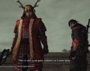 Nioh Onore Sprezzante immagine PS4 01