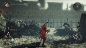 Nioh Onore Sprezzante immagine PS4 02