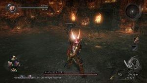 Nioh Onore Sprezzante immagine PS4 08