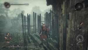 Nioh Onore Sprezzante immagine PS4 09