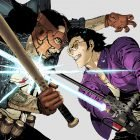 travis strikes again no more heroes video gameplay