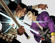 No More Heroes Travis Stikes Again nintendo switch