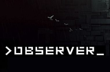 Observer immagini PC PS4 Xbox One Hub piccola_2