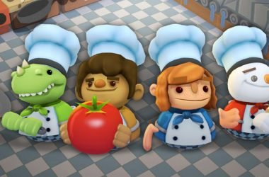 Overcooked Special Edition immagine Switch 01