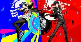 Persona 3 Dancing Moon Night e Persona 5 Dancing Star Night annunciati