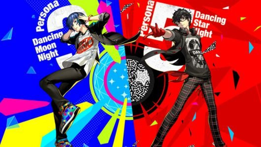 Persona 3 Dancing Moon Night e Persona 5 Dancing Star Night annunciati