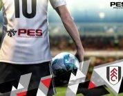 PES 2018: Konami stringe una partnership con il Fulham FC e il Colo-Colo