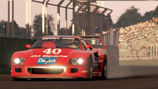 Project CARS 2: sta per tornare l'ESL Go4 Cup, disponibile la patch 2