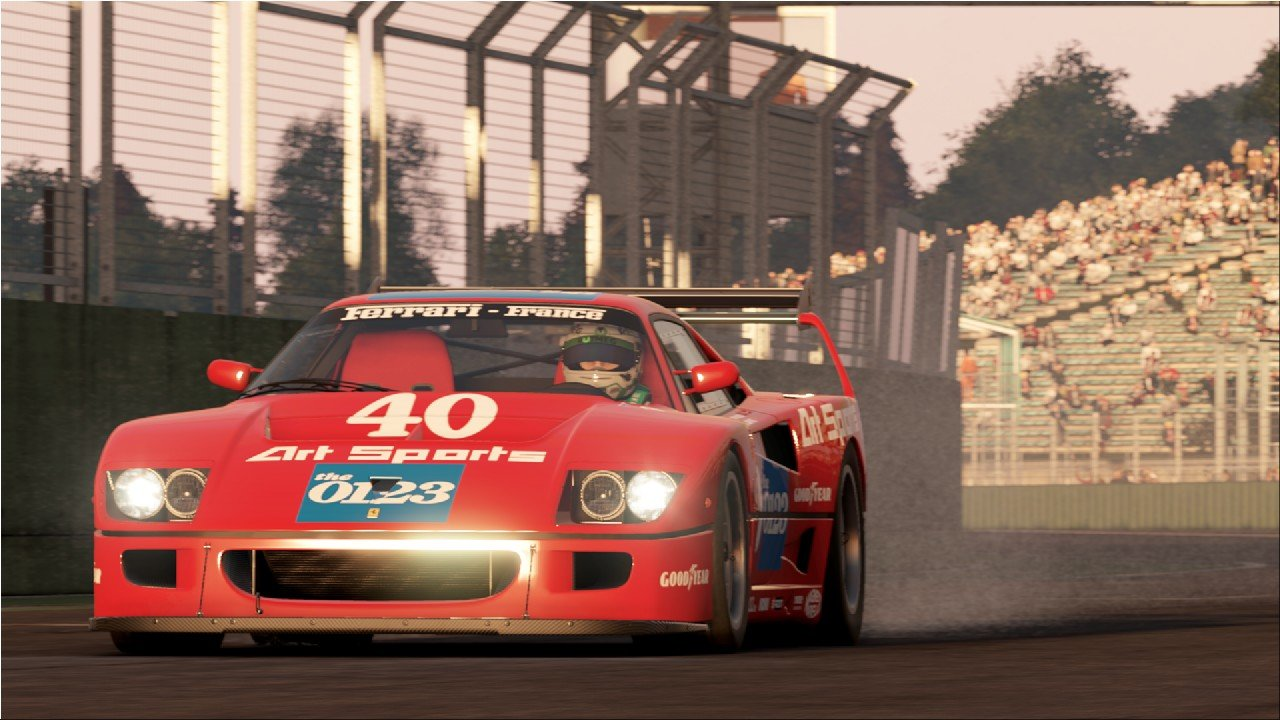 Project CARS 2: sta per tornare l'ESL Go4 Cup, disponibile la patch 2