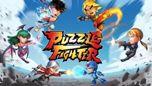 Puzzle Fighter sta per tornare con un nuovo titolo per iOS e Android