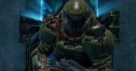 """Quake Champions sarà presto disponibile in Accesso Anticipato su Steam, annunciato il Campione """"Doom Slayer"""""""