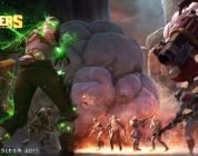 Raiders of the Broken Planet: data d'uscita, prezzo, e trailer Gamescom