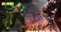 Raiders of the Broken Planet: data d'uscita, prezzo, e trailer Gamescom