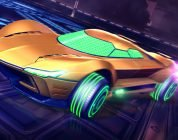 Rocket League nintendo switch trailer lancio