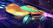 Rocket League battle-car switch