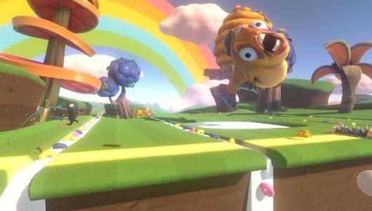 Runner3 trailer gameplay