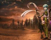 Sword Art Online Fatal Bullet: svelata data d'uscita e Collector's Edition