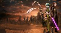 Sword Art Online Fatal Bullet: personaggi, mappe, quest e molto altro