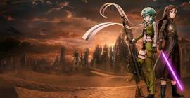 Sword Art Online Fatal Bullet annunciato per PC, PS4, e Xbox One