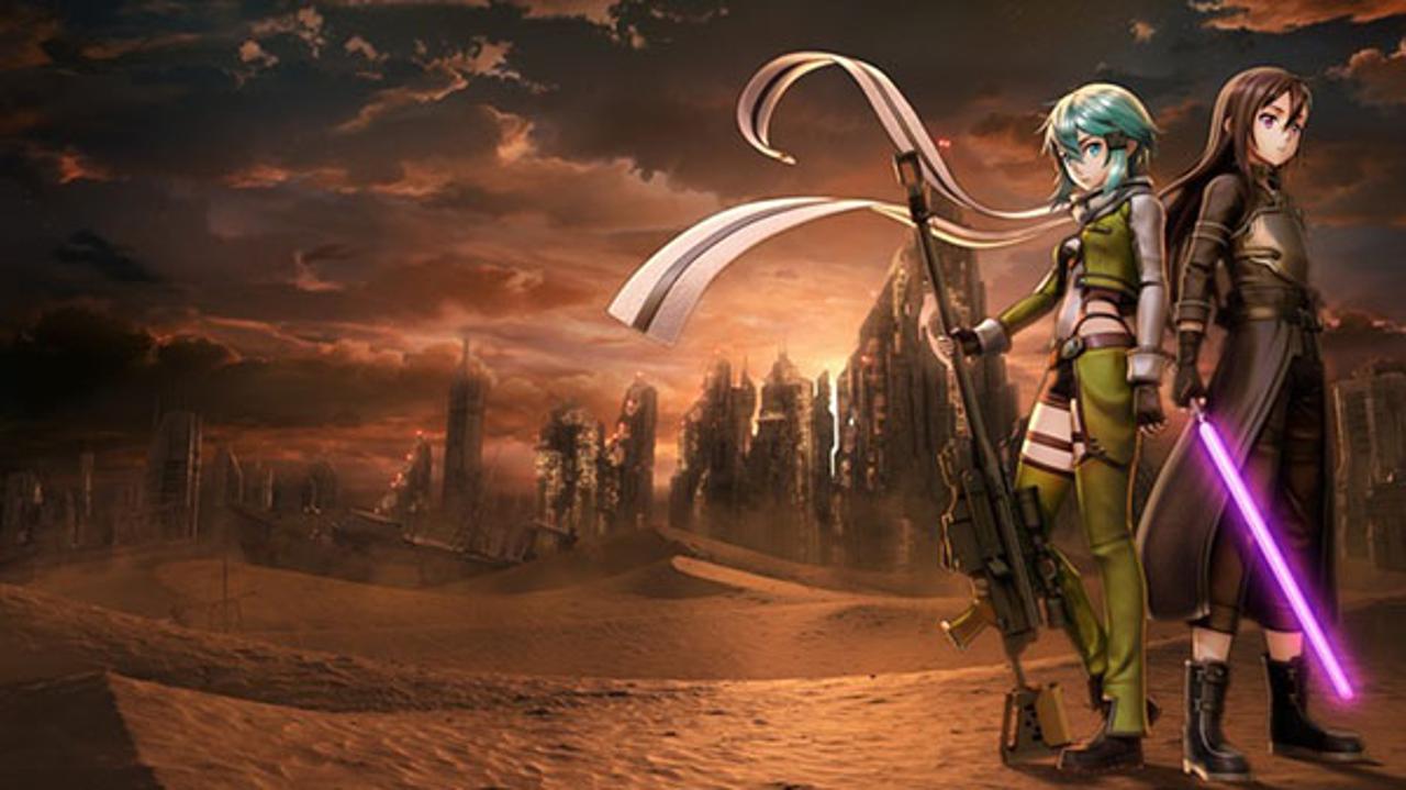 SAO Fatal Bullet: ecco i bonus prenotazione per le edizioni PC e Xbox One
