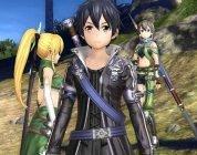 Bandai Namco deve annunciare un nuovo gioco di Sword Art Online