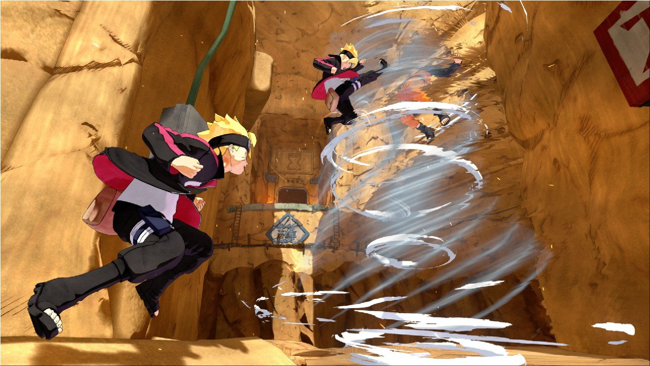 Naruto to Boruto Shinobi Striker: aperte le registrazioni per la closed beta