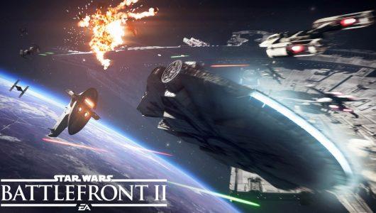 """Star Wars Battlefront II: pubblicato il trailer """"Caccia Stellari all'Assalto"""""""