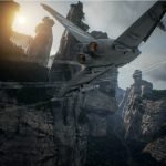 Ace Combat 7 Skies Unknown torna a mostrarsi alla Gamescom 2017