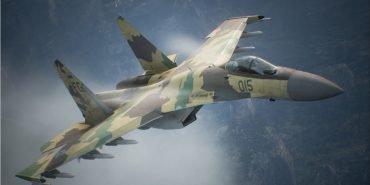 Ace Combat 7 Skies Unknown torna a mostrarsi alla Gamescom 2017