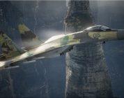 Ace Combat 7: due nuovi gameplay ci mostrano le missioni 6 e 7