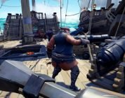 Sea of Thieves video