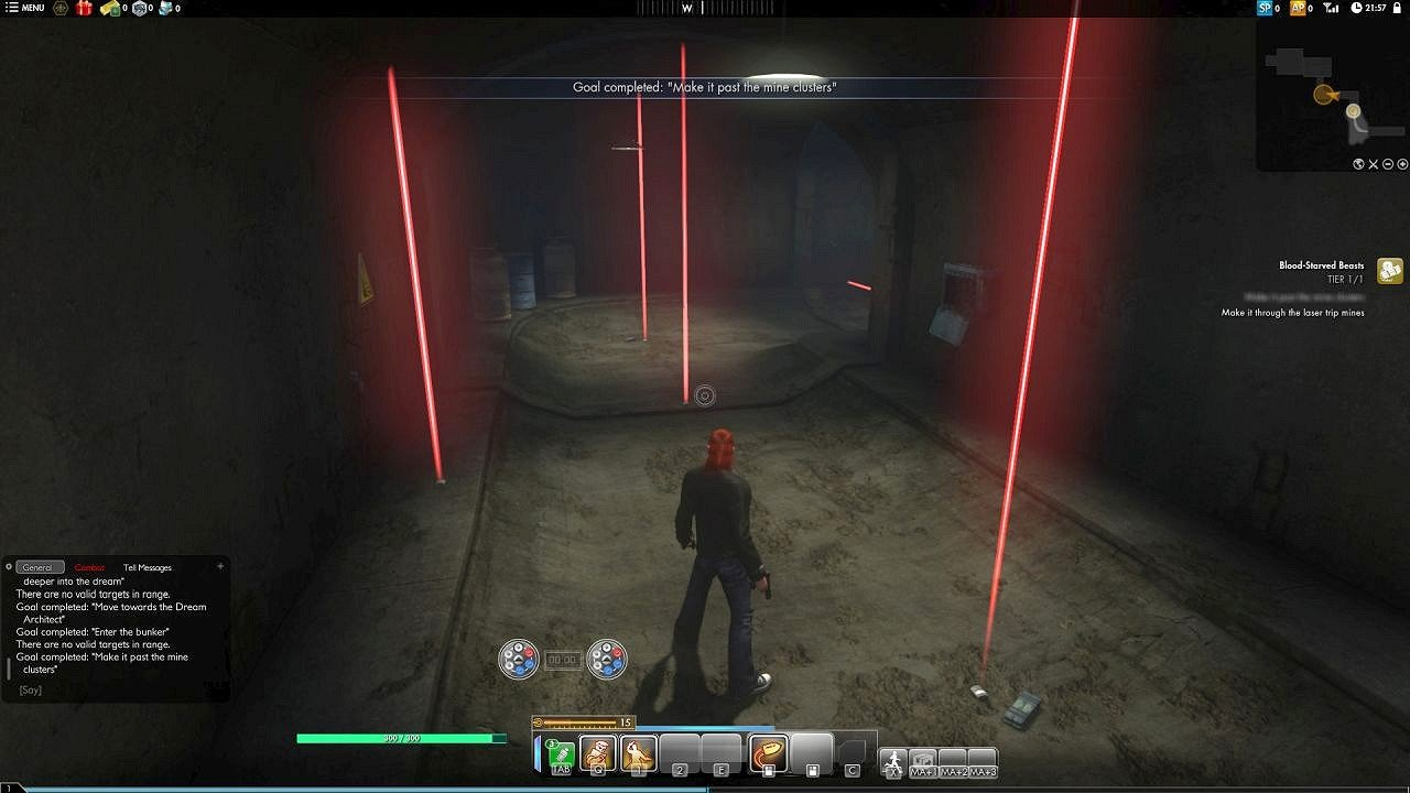 Secret World Legends immagine PC 02
