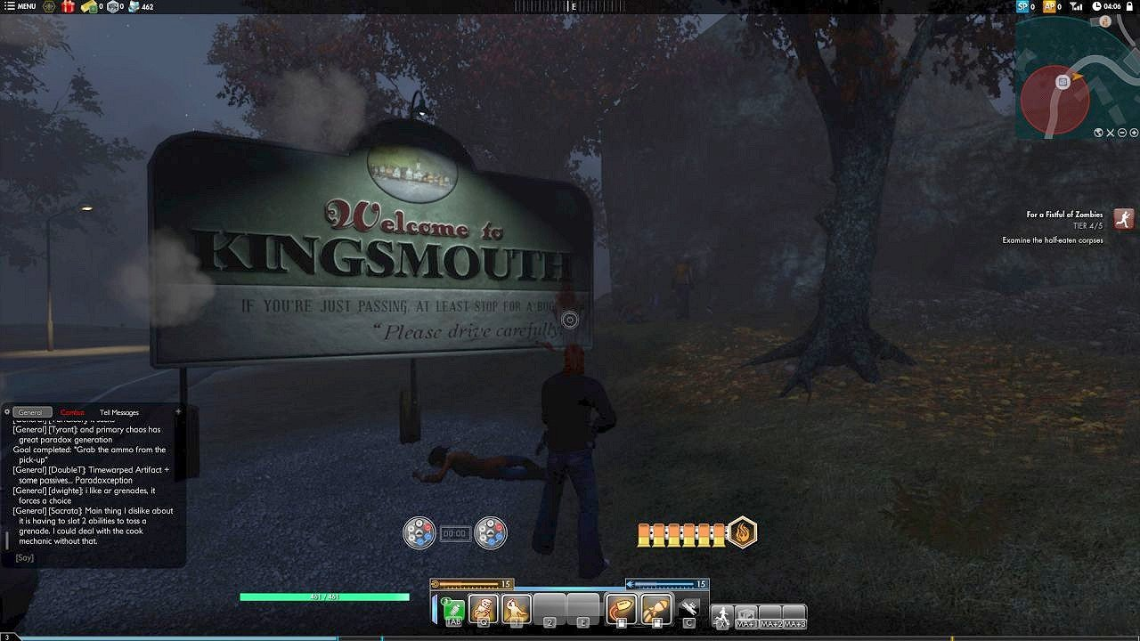 Secret World Legends immagine PC 03