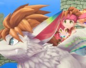 Secret of Mana video gameplay