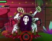 Severed è disponibile da oggi anche per Nintendo Switch