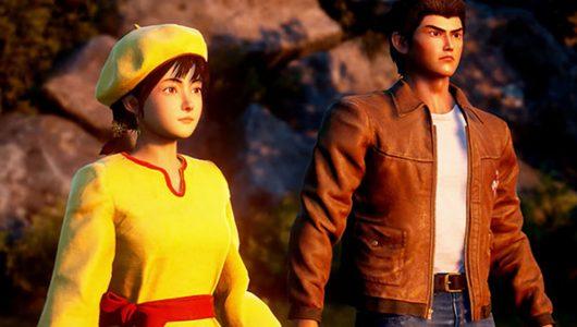 Shenmue III: i modelli nel recente teaser trailer sono temporanei, così ha riferito Yu Suzuki