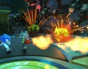 Sonic Forces: un nuovo gameplay ci mostra i Tag Stage