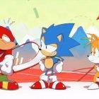 Sonic Mania, svelata l'opening animata del gioco
