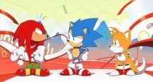 Sonic the Hedgehog ha venduto come serie 800 milioni di dollari
