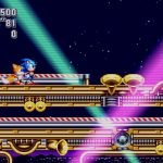 Sonic Mania immagine PC PS4 Xbox One 11