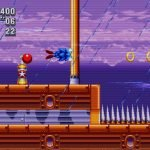Sonic Mania immagine PC PS4 Xbox One 17